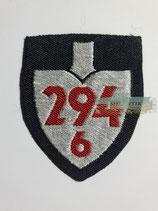 RAD Abteilung 6/294 - XXIX Bayerische Ostmark