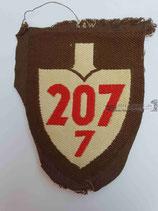 RAD Abteilung 7/207 - Lippstadt XX Westphalen-Süd