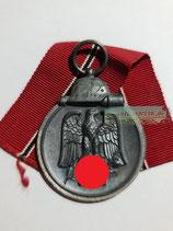 Medaille Winterschlacht im Osten 1941/42 - Hst. 60