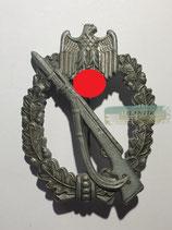 Infanterie Sturmabzeichen - Silber M.K.6.