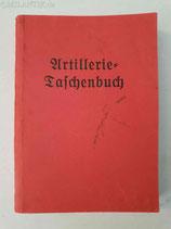 Artillerie Taschenbuch
