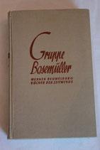 Buch - Gruppe Bosemüller