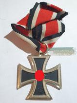 Eisernes Kreuz  2. Klasse - Hst. 40 Fehlprägung