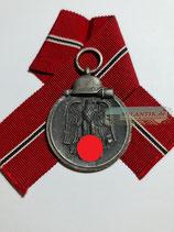 Medaille Winterschlacht im Osten 1941/42 - Hst. 127