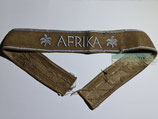"Ärmelband - ""Afrika"""