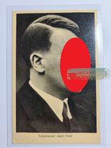 PK - Volkskanzler Adolf Hitler