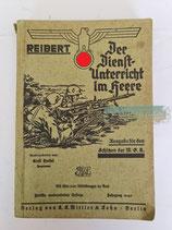 Buch - Reibert Heer Schützen der M.G.K.