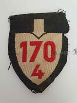 RAD Abteilung 4/170 - XVII Niedersachsen-Mitte