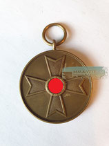 Kriegsverdienst Medaille 1939 ohne Band