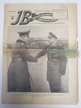 Zeitung - Illustrierter Beobachter Zeitung 19. Jahrgang Folge 6