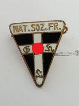 Abzeichen NS Frauenschaft - Miniatur