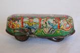 Blechspielzeug - Reisebus