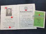 Dokumentengruppe - Reichssportabzeichen & DLRG Grundschein