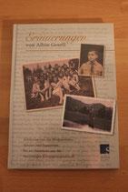 Buch - Erinnerungen von Albin Gesell OVP