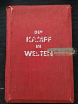 Raumbildalbum - Der Kampf im Westen