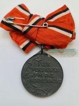 Preußen - Für Verdienste um das Rothe Kreuz