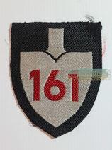 RAD Abteilung 161 - Leipzig XVI Westfalen-Nord