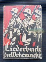 Liederbuch - Liederbuch der Wehrmacht