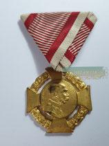 Österreich - Militär Jubiläumskreuz (3)
