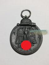 Medaille Winterschlacht im Osten 1941/42 - Hst. 6.