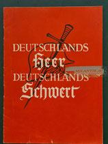 Heft - Deutschlands Heer Deutschlands Schwert