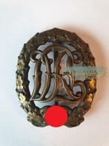 Sportabzeichen - DRL Bronze Wernstein Jena