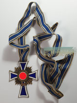 Mutterkreuz Bronze - Beschädigt
