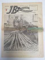 Zeitung - Illustrierter Beobachter Zeitung 19. Jahrgang Folge 45