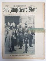 Zeitung - Das Illustrierte Blatt K.NR. 49