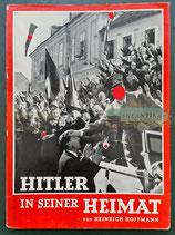 """Buch - """"Hitler in seiner Heimat"""""""