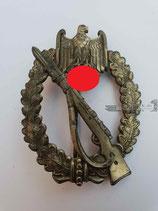 Infanterie Sturmabzeichen - Silber CW