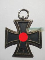 Eisernes Kreuz  2. Klasse - Ohne Herstellermarkierung Altersspuren