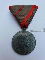 Österreich - Verwundeten Medaille (2)