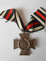 Ehrenkreuz für Nichtkämpfer - G21
