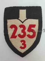 RAD Abteilung 3/235 - Reisbach XXIII Thüringen