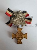 Dt. Kriegerbund - Kriegerverein Metz 1874