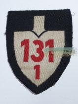 RAD Abteilung 1/131 - XIII Magdeburg-Anhalt