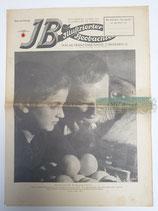 Zeitung - Illustrierter Beobachter Zeitung 19. Jahrgang Folge 5