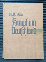 Buch - Kampf um Deutschland (2)
