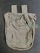Tasche für Ersatz Gasmaskenfilter WH
