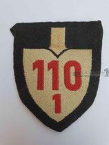 RAD Abteilung 1/110 - Wohlau XI Mittelschlesien