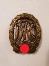 Sportabzeichen - DRL Bronze