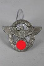 Mützenadler Polizei 2. Form