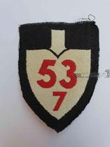 RAD Abteilung 7/53 - Ummanz V Pommern-West