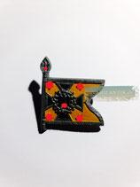 WHW - Fahne Kavalerie