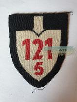 RAD Abteilung 5/121 - XII Oberschlesien