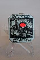 Kreisparteitag - NSDAP Rottweil 1934
