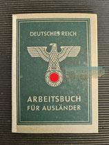 Arbeitsbuch - Für Ausländer (4)