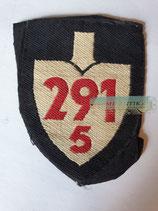 RAD Abteilung 5/291 - XXIX Bayerische Ostmark