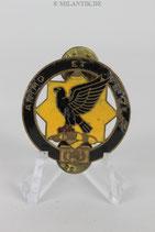 USA - Reg. Unit Badge